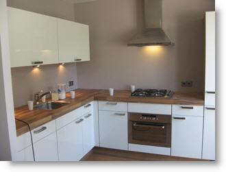 Keukens beuningen
